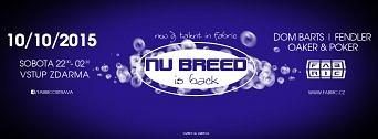 NU BREED IS BACK