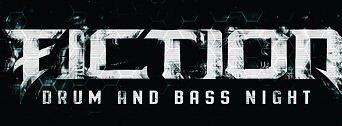 Fiction 10th Anniversary flyer