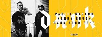PG x KR – DANK TOUR 2019 – Ostrava flyer