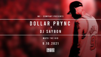 Dollar Prync flyer