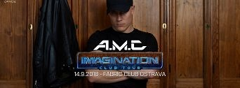 Imagination w/ AMC flyer