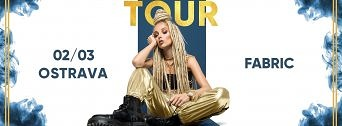 Sima: Podla Seba Tour flyer