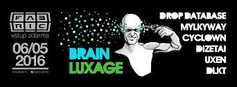 Brainluxage flyer