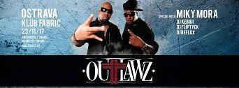 Outlawz flyer